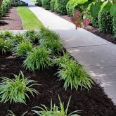 Mulch by Picture Perfect Lawn Maintenance Petersburg VA (804) 530-2540