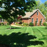 Picture Perfect Lawn Maintenance   804-530-2540   full service lawn care fertilizer mowing Midlothian Virginia