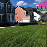 Picture Perfect Lawn Maintenance | 804-530-2540 | full service landscape care mowing pruning fertilizer Moseley VA