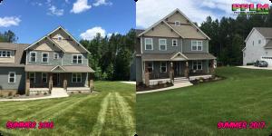Picture Perfect Lawn Maintenance | 804-530-2540 | best Virginia fertilization service lawn care Moseley VA