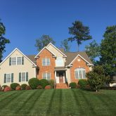 Picture Perfect Lawn Maintenance | 804-530-2540 | number one mowing stripe company Chesterfield VA