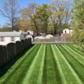 Westerleigh Subdivision | Chesterfield County Lawn Aeration Seeding Fertilization 804) 530-