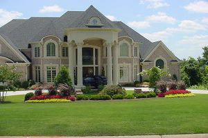 The Highlands Lawn Care Landscape Maintenance by Picture Perfect Lawn Maintenance | (804) 530-2540