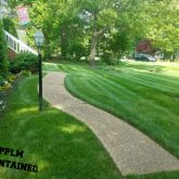 Picture Perfect Lawn Maintenance | 804-530-2540 | lawn crisp edges mowing service Moseley VA