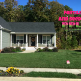 Picture Perfect Lawn Maintenance | 804-530-2540 | custom organic fertilizer aeration seeding service Richmond VA
