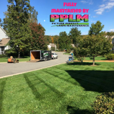 Picture Perfect Lawn Maintenance | 804-530-2540 | professional fertilization mowing mulching pruning weed control Moseley VA