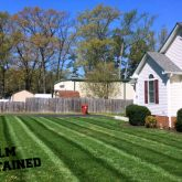 Picture Perfect Lawn Maintenance | 804-530-2540 | best full service landscape care mowing pruning mulching fertilization aeration seeding Richmond VA