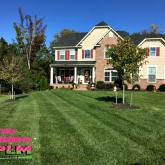 Picture Perfect Lawn Maintenance   804-530-2540   full service landscape maintenance lawn care Richmond VA