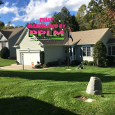 Picture Perfect Lawn Maintenance | 804-530-2540 | full service lawn care mowing fertilizer pruning mulching Chester VA