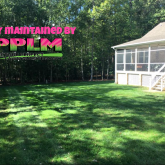 Picture Perfect Lawn Maintenance | 804-530-2540 | green lawn healthy organic fertilization service Prince George VA