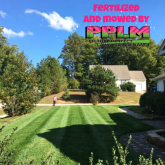 Picture Perfect Lawn Maintenance | 804-530-2540 | lawn mowing striping fertilizer Moseley Virginia