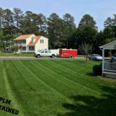 Picture Perfect Lawn Maintenance | 804-530-2540 | high quality professional lawn care mowing service Chesterfield VA