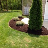 Mulch by Picture Perfect Lawn Maintenance Chesterfield VA (804) 530-2540