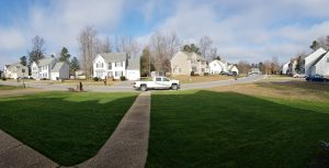 Old Hundred Mill Lawn Care | Fertilized By PPLM | (804)530-2540 | Green Lawns In VA